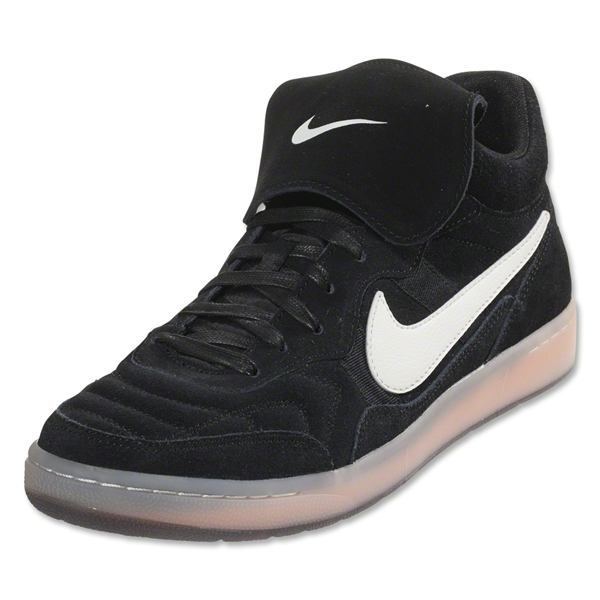 Nike NSW Tiempo 94 Mid (Black/Atomic Orange)