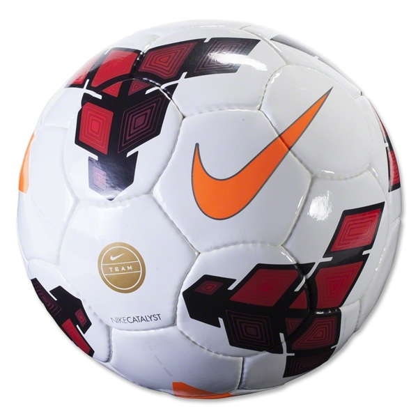 Nike Catalyst Team Ball