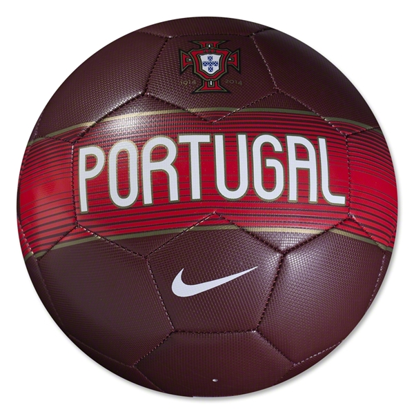Portugal Prestige Soccer Ball