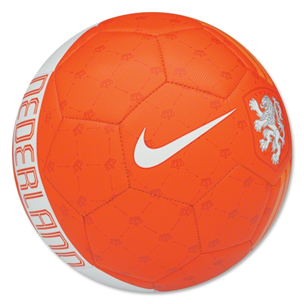 Netherlands Skills Mini Ball