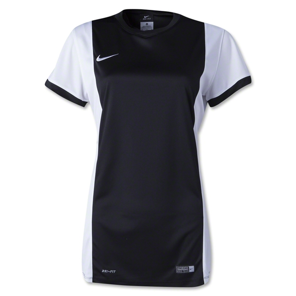 Nike Women's Park Derby Jersey (Black)
