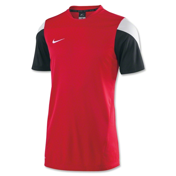 Nike Squad 14 Training Top (Red/Blk)