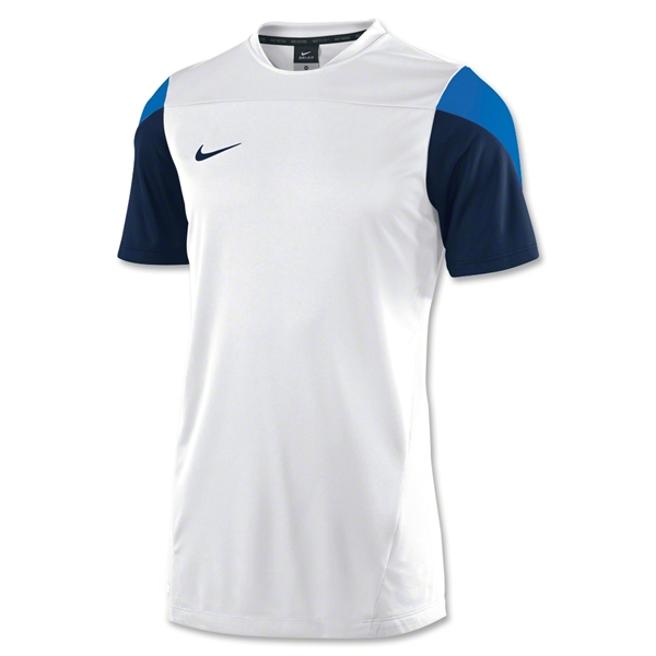 Nike Squad 14 Training Top (Wh/Ro)
