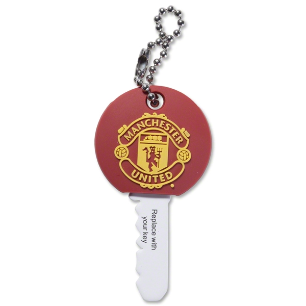 Manchester United Key Cap