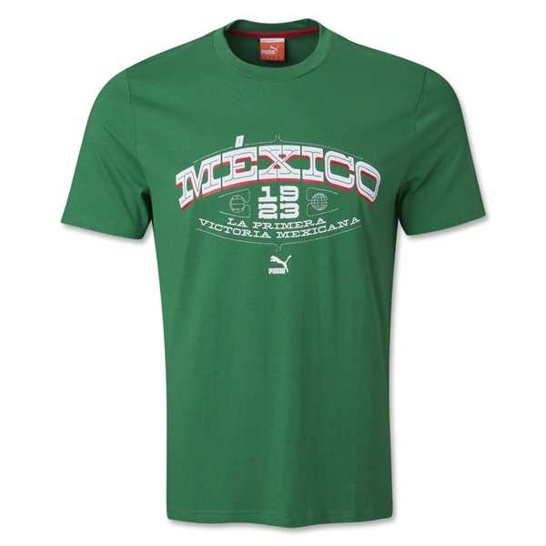 Mexico Archives T7 Graphic T-Shirt