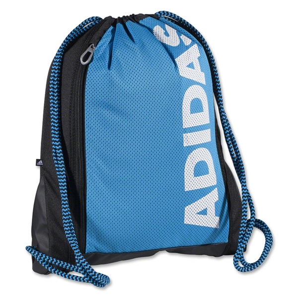 adidas Throttle Sackpack (Royal)