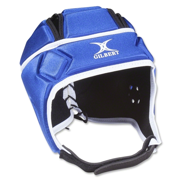 Gilbert Attack Scrum Cap (Royal)