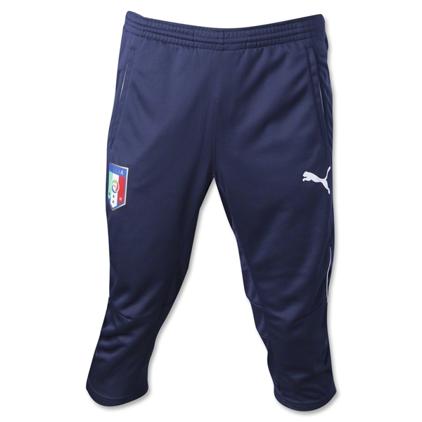 Italy 3/4 Pants
