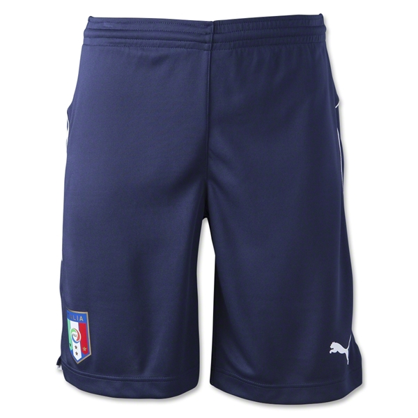 Italy 2014 Training Short