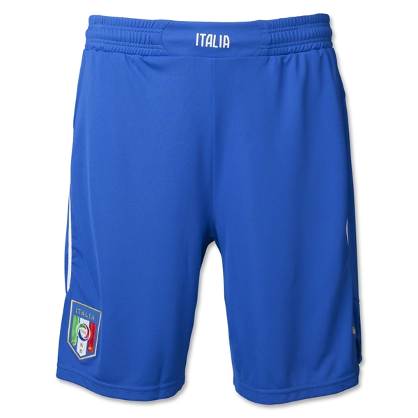 Italy 14/15 Away Soccer Short