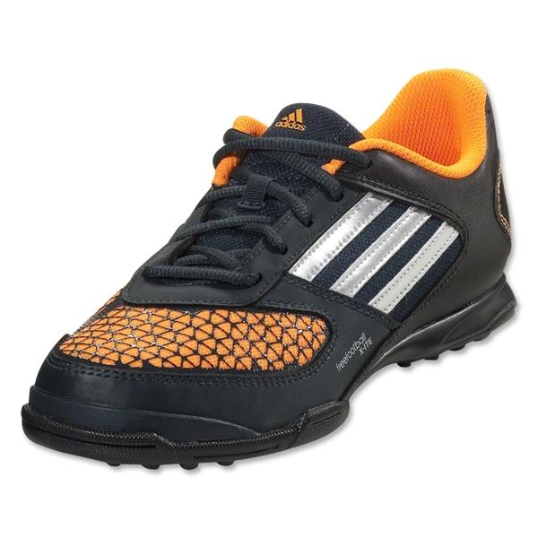 adidas Freefootball X-Ite Junior (Tech Onix/Metallic Silver)