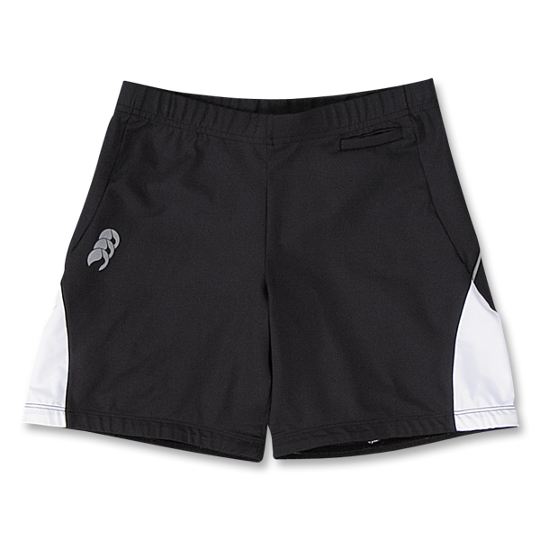 Canterbury CCC IonX Women's Compression Short (Black)