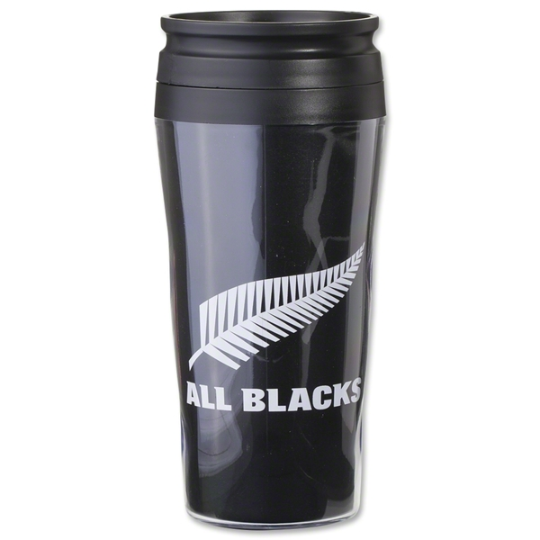 All Blacks Travel Mug