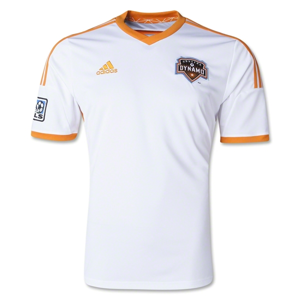 Houston Dynamo 2014 Replica Secondary Soccer Jersey