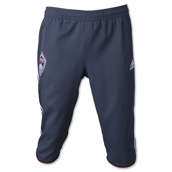 Colorado Rapids 3/4 Pant