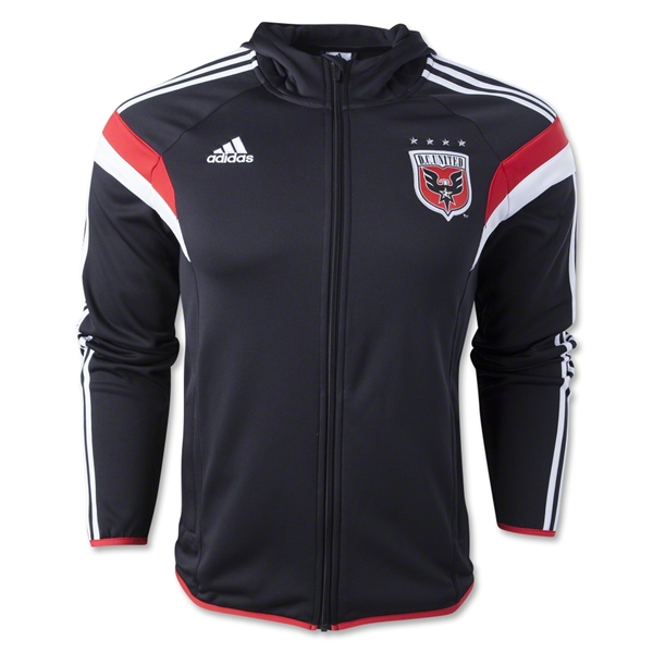 DC United Presentation Jacket