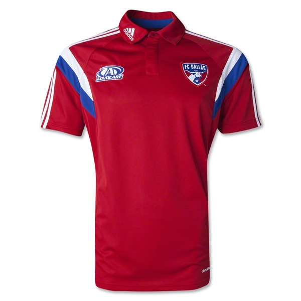 FC Dallas Polo