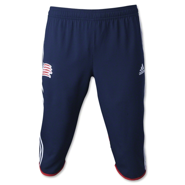 New England Revolution 3/4 Pant