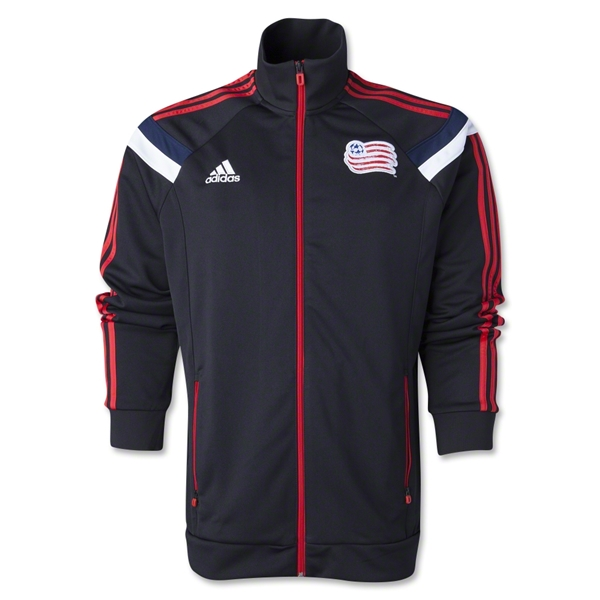 New England Anthem Jacket