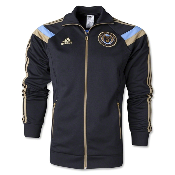 Philadelphia Union Anthem Jacket