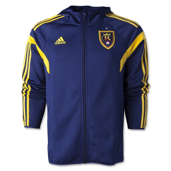 Real Salt Lake Presentation Jacket