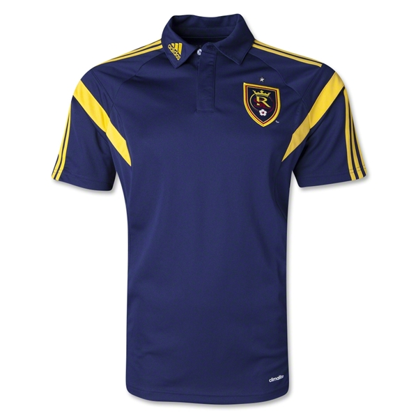 Real Salt Lake Polo