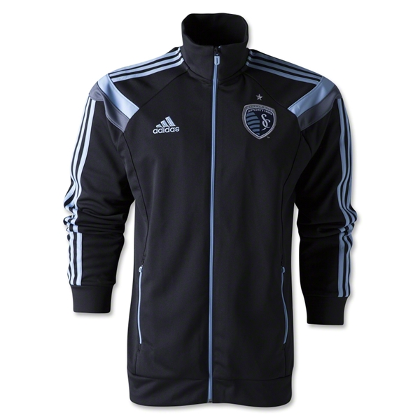 Sporting KC Anthem Jacket