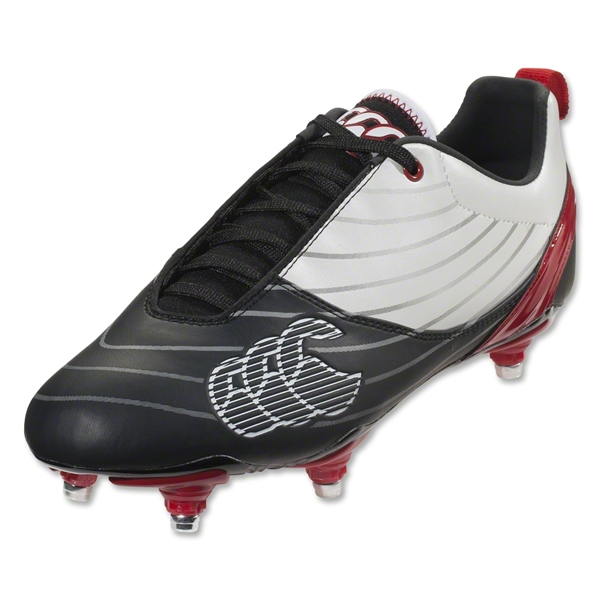 Canterbury Speed Club 6 Stud Rugby Boots