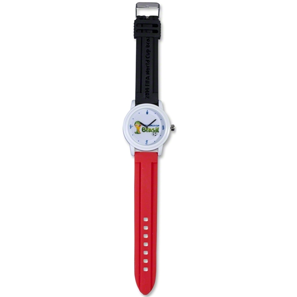 2014 FIFA World Cup Brazil(TM) Germany Watch-40 mm Strap