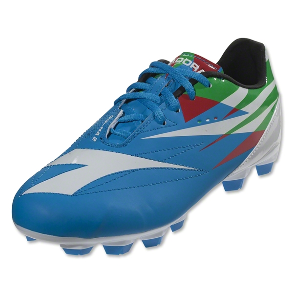 Diadora DD-NA 2 Junior (Blue/White)