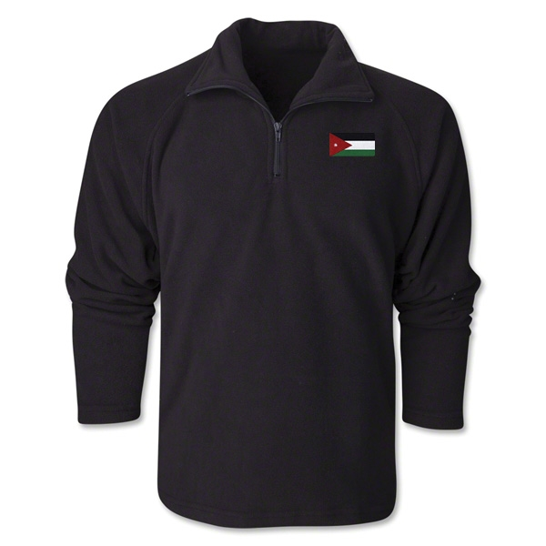 Jordan Flag 1/4 Fleece Pullover