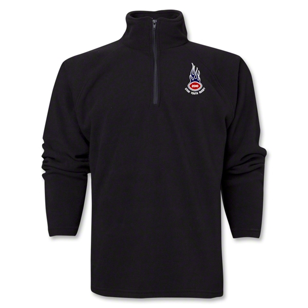 Utah Youth Rugby Fleece Jacket