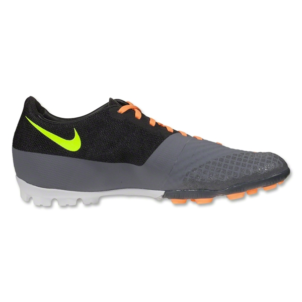 Nike FC247 Bomba Finale II (cool grey/atomic orange/volt)