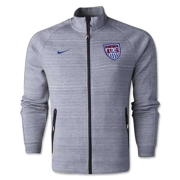 USA N98 Tech Track Jacket