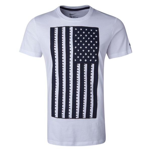 USA Core Plus T-Shirt