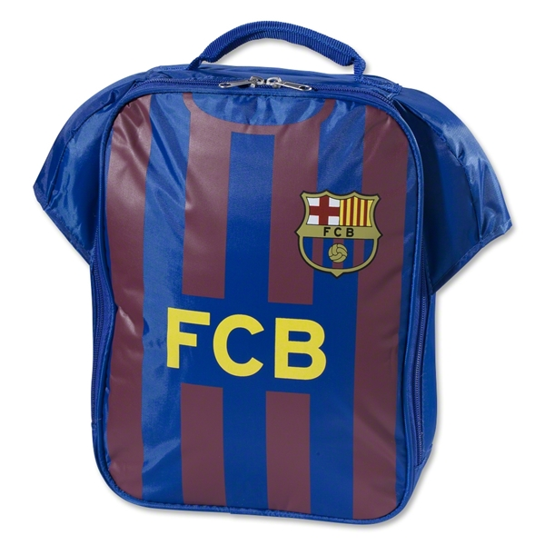 Barcelona Kit Lunch Bag