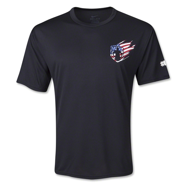 StandUp US Flag T-Shirt