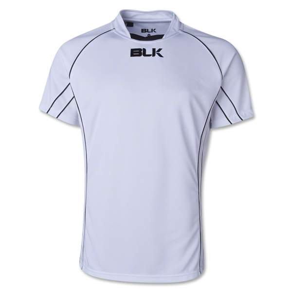BLK Icon Jersey (White)