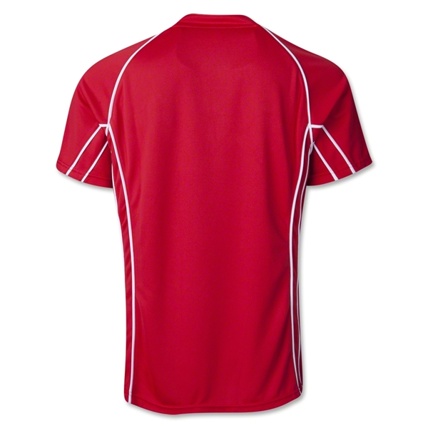 BLK Icon Youth Jersey (Red)