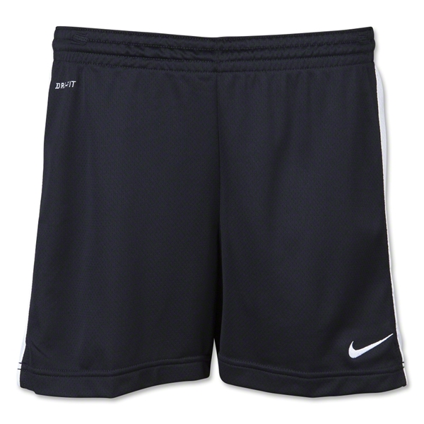 Nike Women's Academy Knit Short (Black)