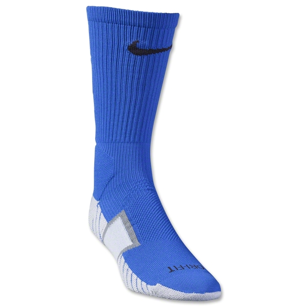 Nike Stadium Crew Sock (Roy/Blk)