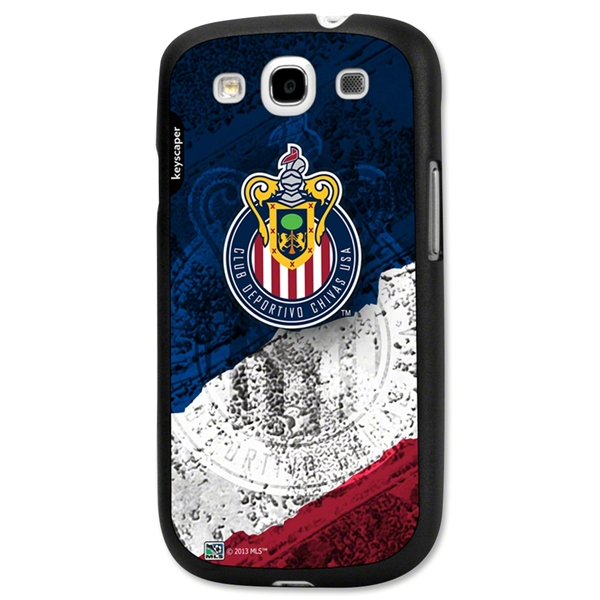 Chivas USA Samsung Galaxy S3 Case