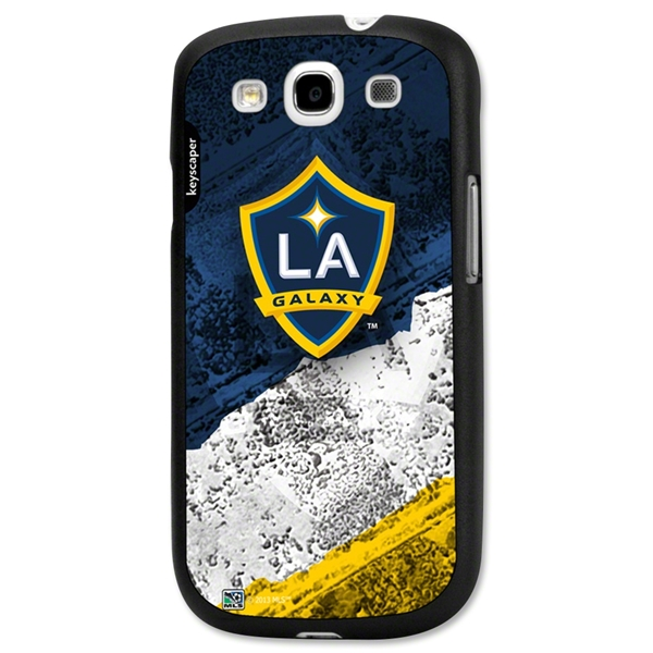 LA Galaxy Samsung Galaxy S3 Case