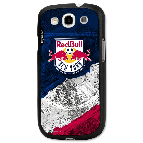 New York Red Bulls Samsung Galaxy S3 Case