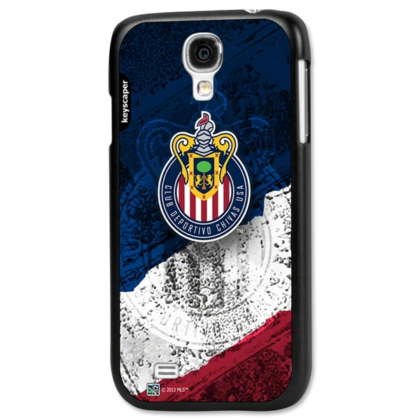 Chivas USA Samsung Galaxy S4 Case