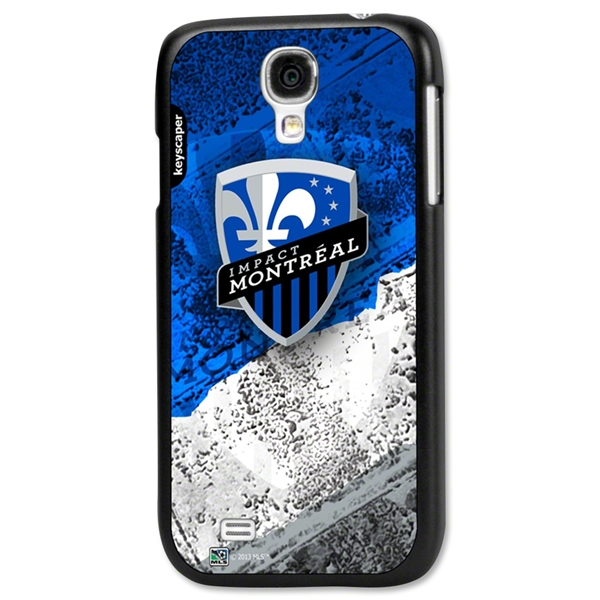 Montreal Impact Samsung Galaxy S4 Case