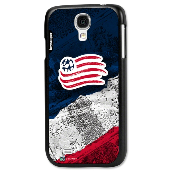 New England Revolution Samsung Galaxy S4 Case