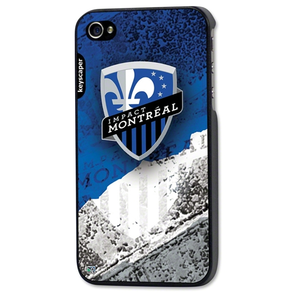 Montreal Impact iPhone 4/4S Case
