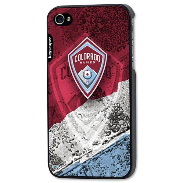 Colorado Rapids iPhone 4/4S Case