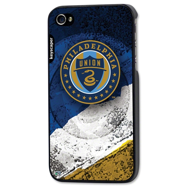 Philadelphia Union iPhone 4/4S Case